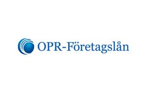 OPR-Företagslån