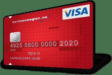 Skaffa kreditkort