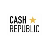 Cash Republic, ny långivare