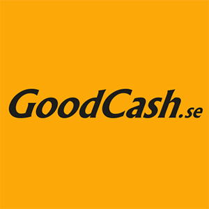 Hos Goodcash kan du låna mellan 5000 - 50000 kr