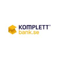 Låna pengar hos Komplett bank